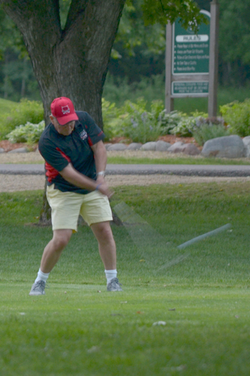 25 MLC golf classic