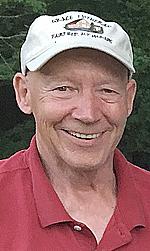 """Theodore """"Ted"""" C. Schmidt"""