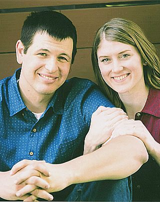 Amy Berg  and Kevin Hauth