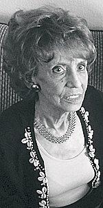 Laurie Mersch