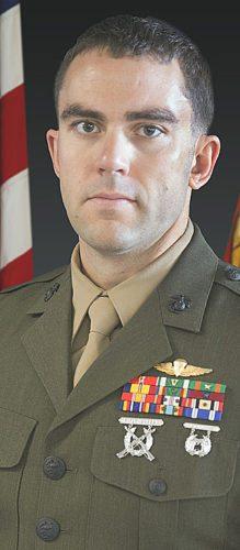 Sgt. David Nass