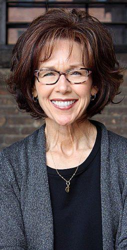 Bonnie Mohr