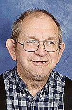 Ronald Fitzner, 1945-2017
