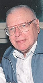 Mattke, Harold W.