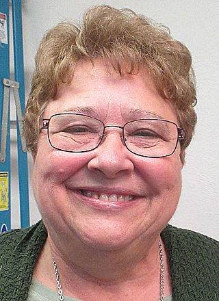 Dodie Wendinger of St. George: Peter Wendinger, of course!