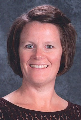 Stef Dietz takes over as head volleyball coach at New Ulm High School.