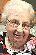 "Elizabeth ""Betty"" Nachreiner"