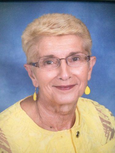 Sharon Stoll