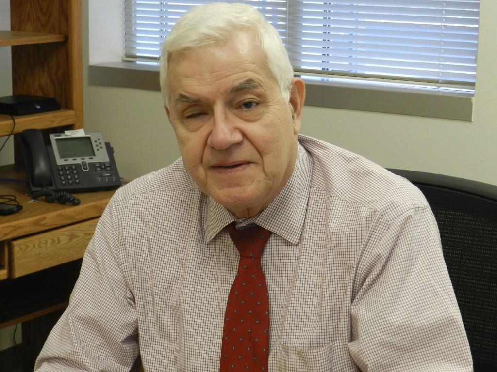 Jim Kraft