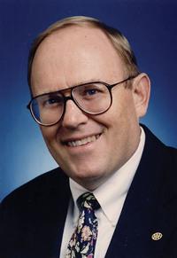 Tom Crosby