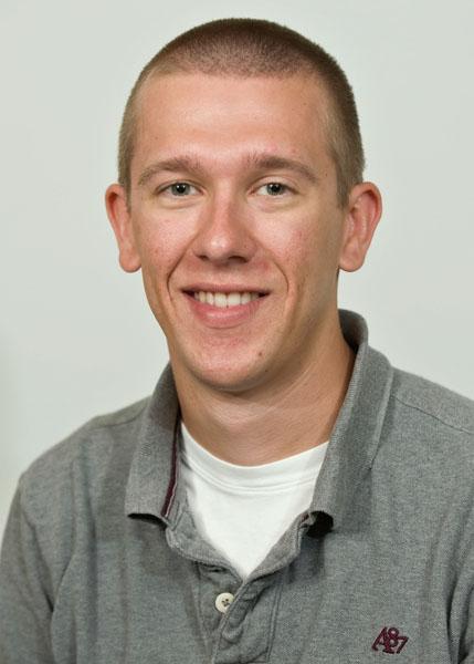 Brad Fauber