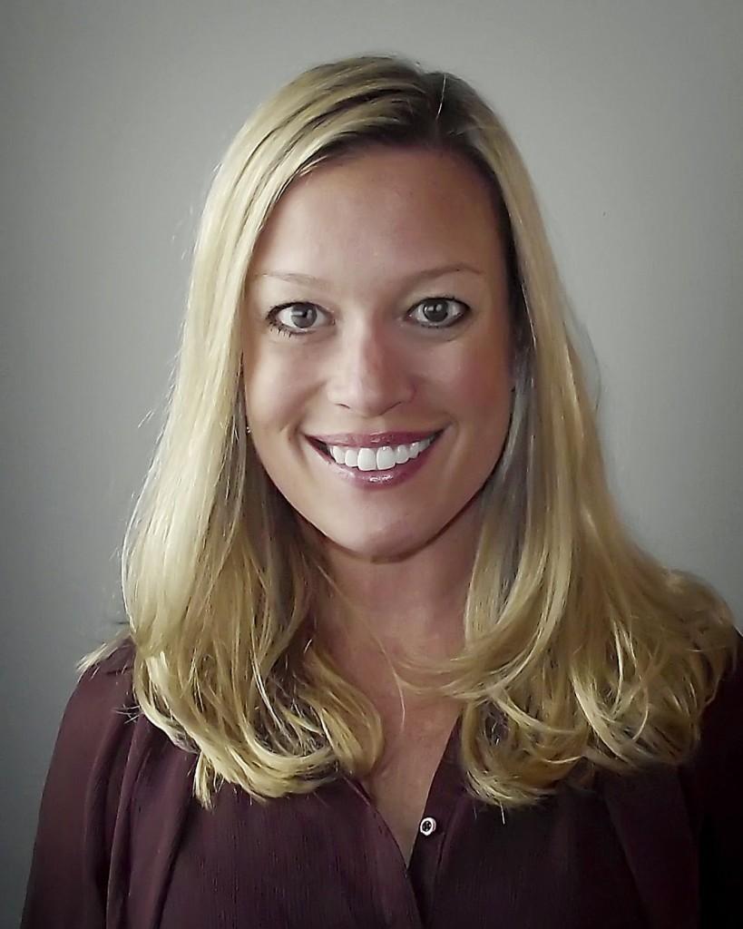 Jennifer Hansbrough
