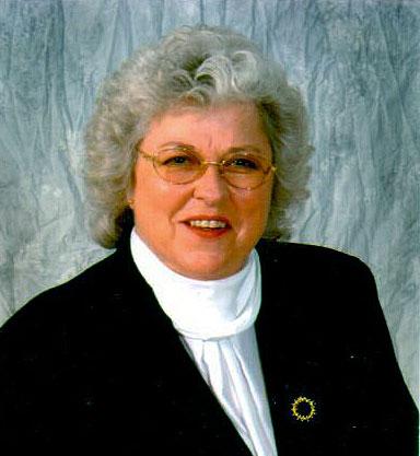 Wanda F. Bryant