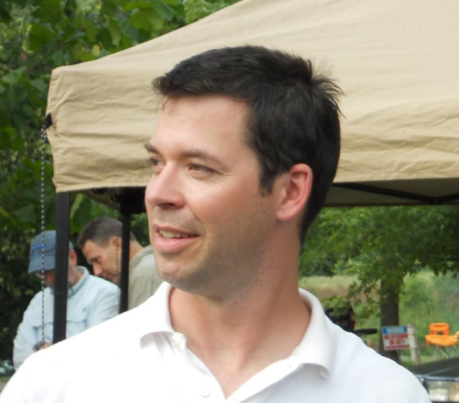 Jeff Kelble