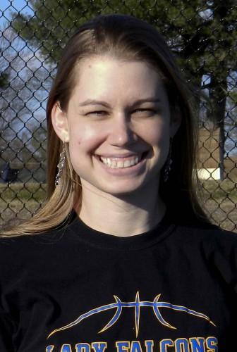 Mallory Skarupa