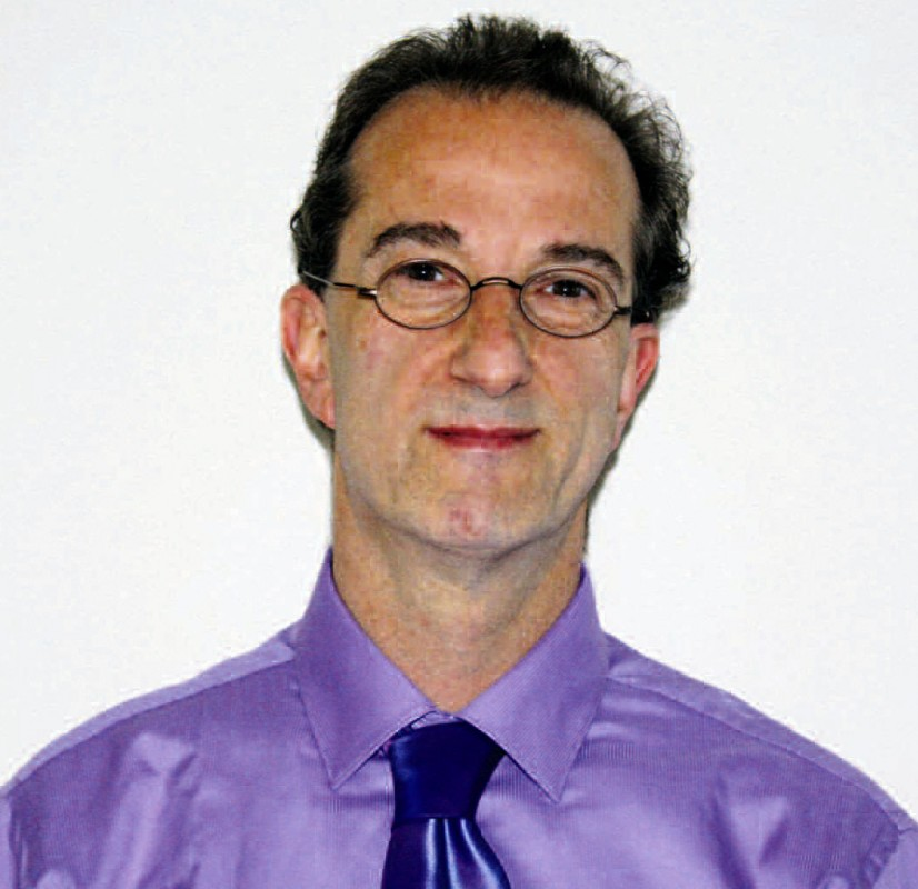 Dr. Michael Pasternack
