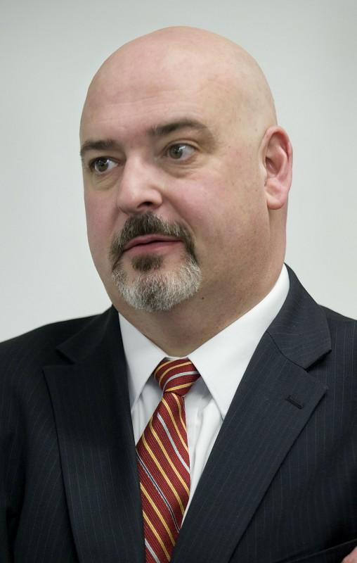 Todd Gilbert