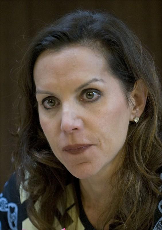 Jill Holtzman Vogel