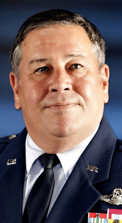 Col. Gary N. Sadler (USAF retired)