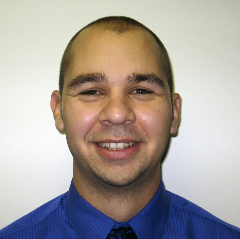 Ryan Spitzer