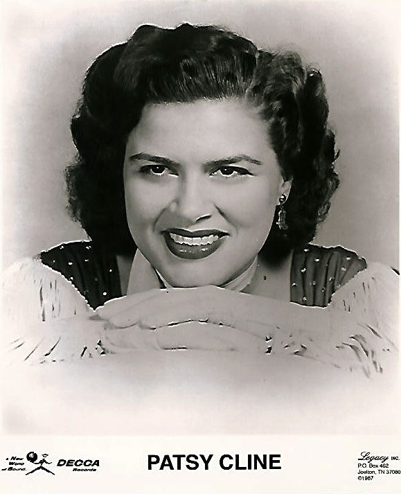 A California company, Hologram USA, has announced plans to create a hologram of the late recording artist Patsy Cline, a Winchester native.   Courtesy photo