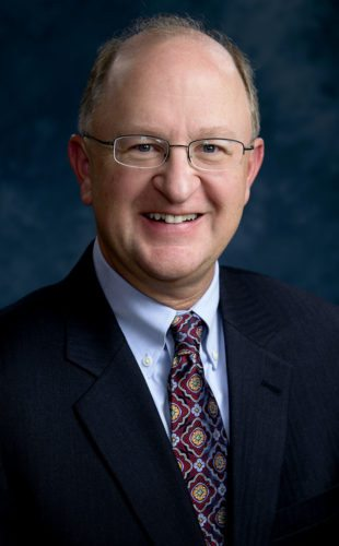 Patrick Nolan