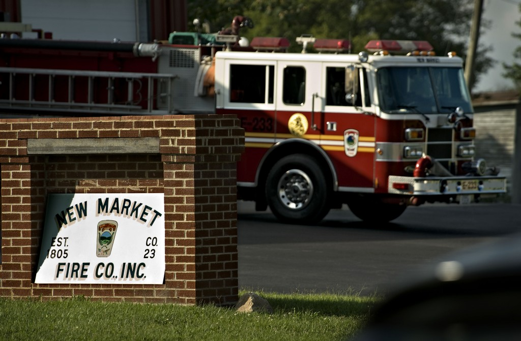 The Shenandoah County Board of Supervisors learned at its meeting  that the Office of Emergency Medical Services in the Department of Health likely would not renew the volunteer organization's license to provide services. Rich Cooley/Daily