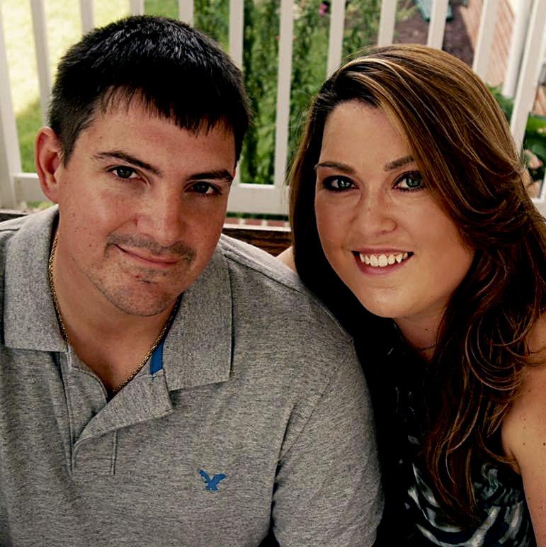 Scott Alan Ferguson and Sarah Elaine Falkenstein.