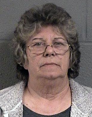 Barbara Ann Stickley
