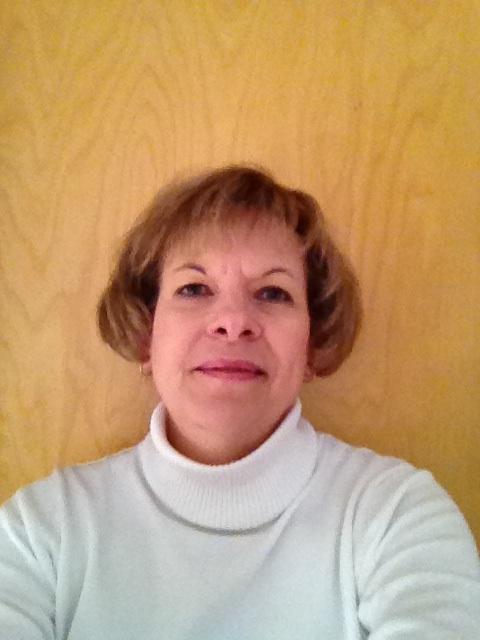 Sharon Arey