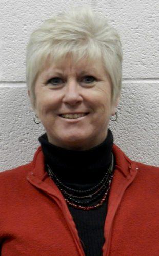 Mary Clanahan