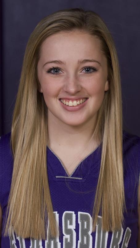 Kelsey Jenkins