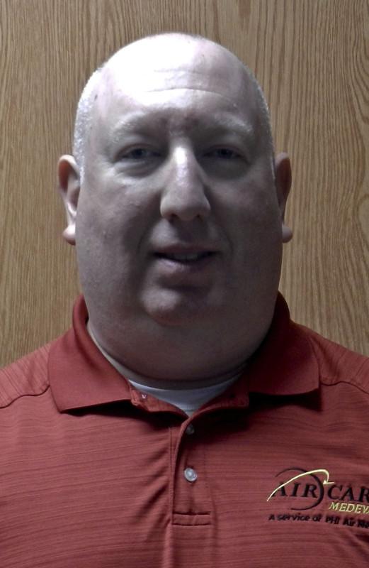 Brian Katcher