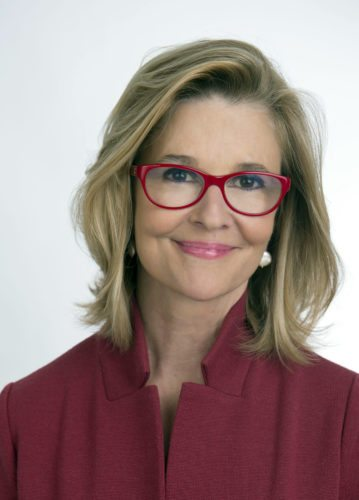 Kathleen Parker