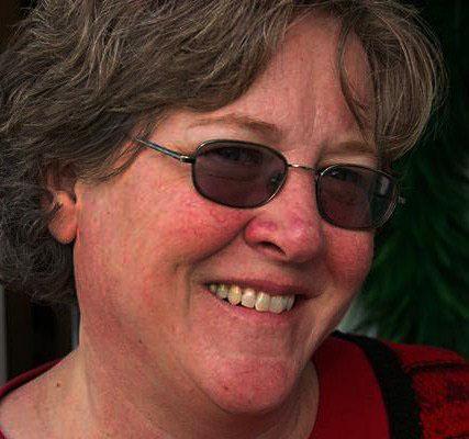 Barbara Plitt