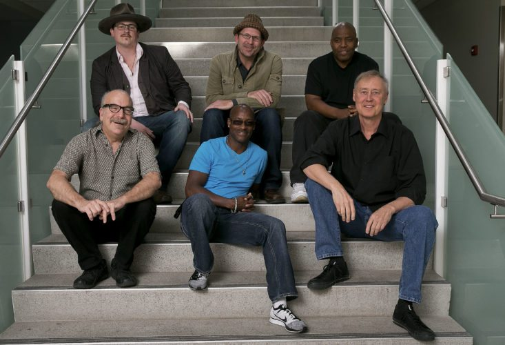 Bruce Hornsby and the Noisemakers will be playing at Shenandoah Valley Music Festival in Orkney Springs on Sept. 3.  Photos courtesy of Shenandoah Valley Music Festival