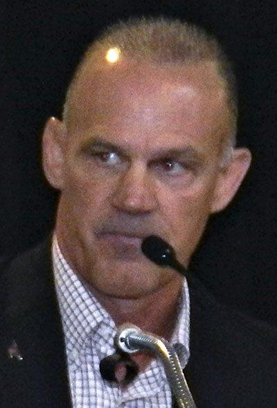 Kevin Dresser