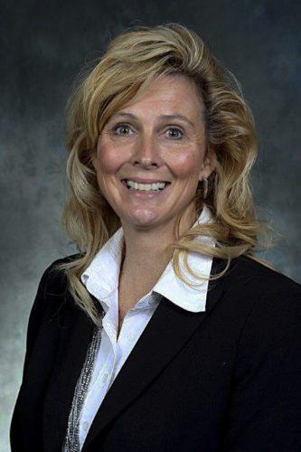 Christine Kriz