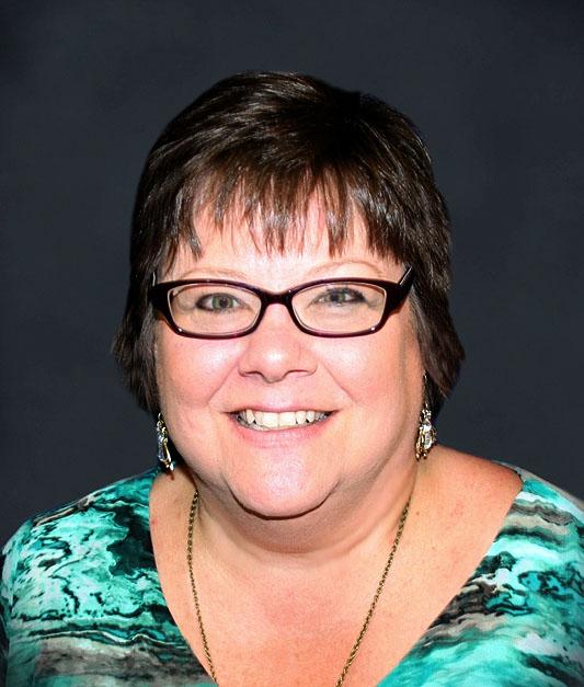 Barbara Stombock
