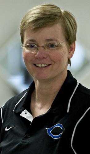 Melissa Hensley