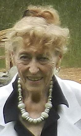 Gloria Marcon