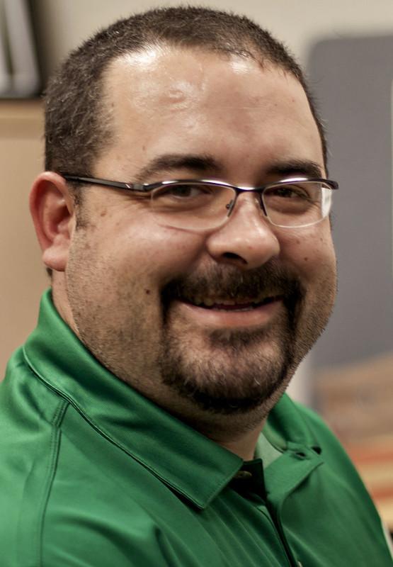 Joe Blevins