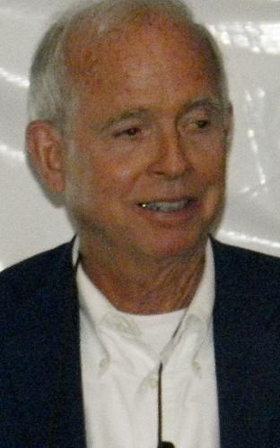 Edwin T. Burton