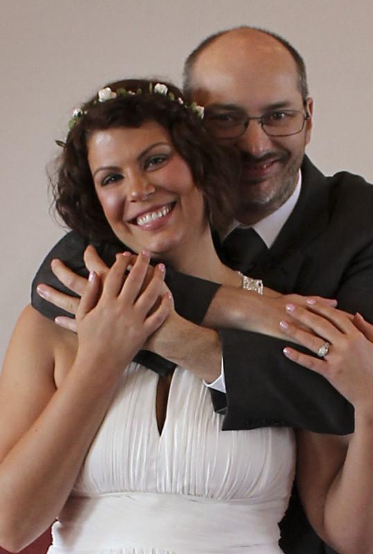 Mr. and Mrs. Joe Eiermann