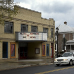 A church has purchased the former Strasburg Theater on West King Street.  Rich Cooley/Daily