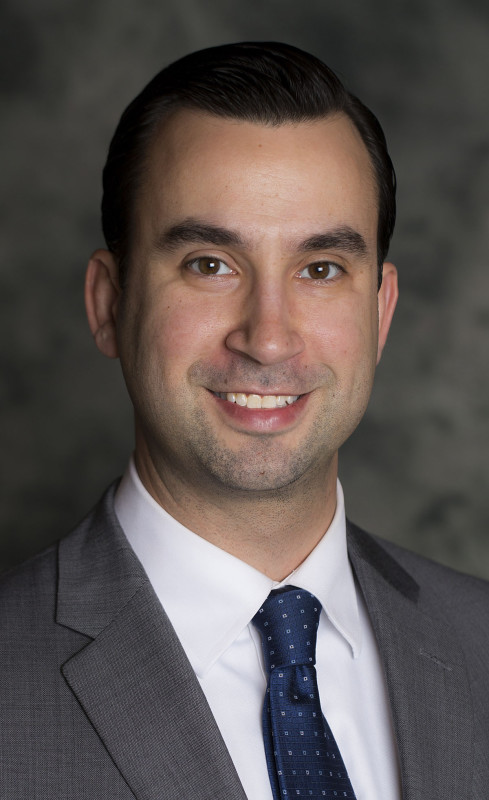 Dr. Daniel Kline