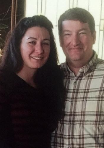 Carlye Keller and David Demarest
