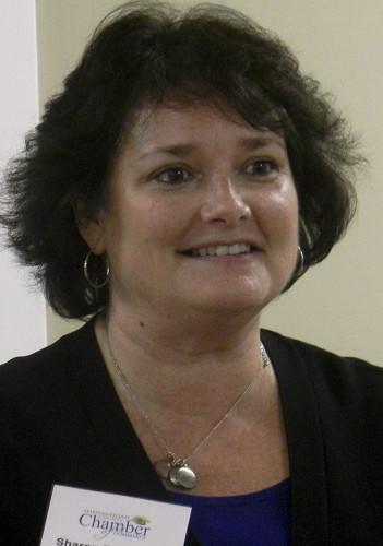 Sharon Baroncelli