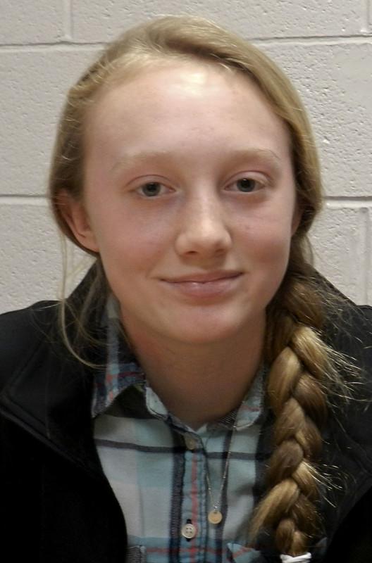 Aliyah Kibler