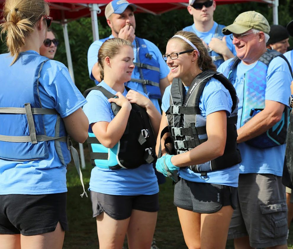 Dragon Boats Race For Homeless Animals Waggin For Dragons